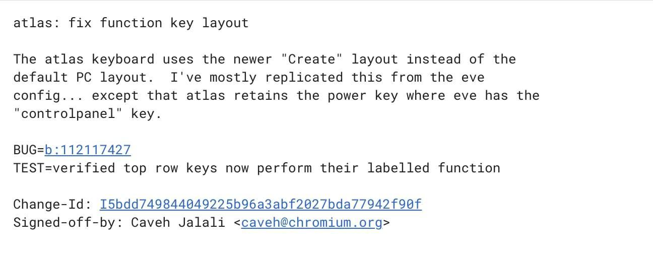 Chromium Gerrit Atlas Keyboard Layout Commits 01