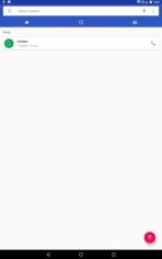 Chuwi Hi9 Air Review SMS Call capable 02