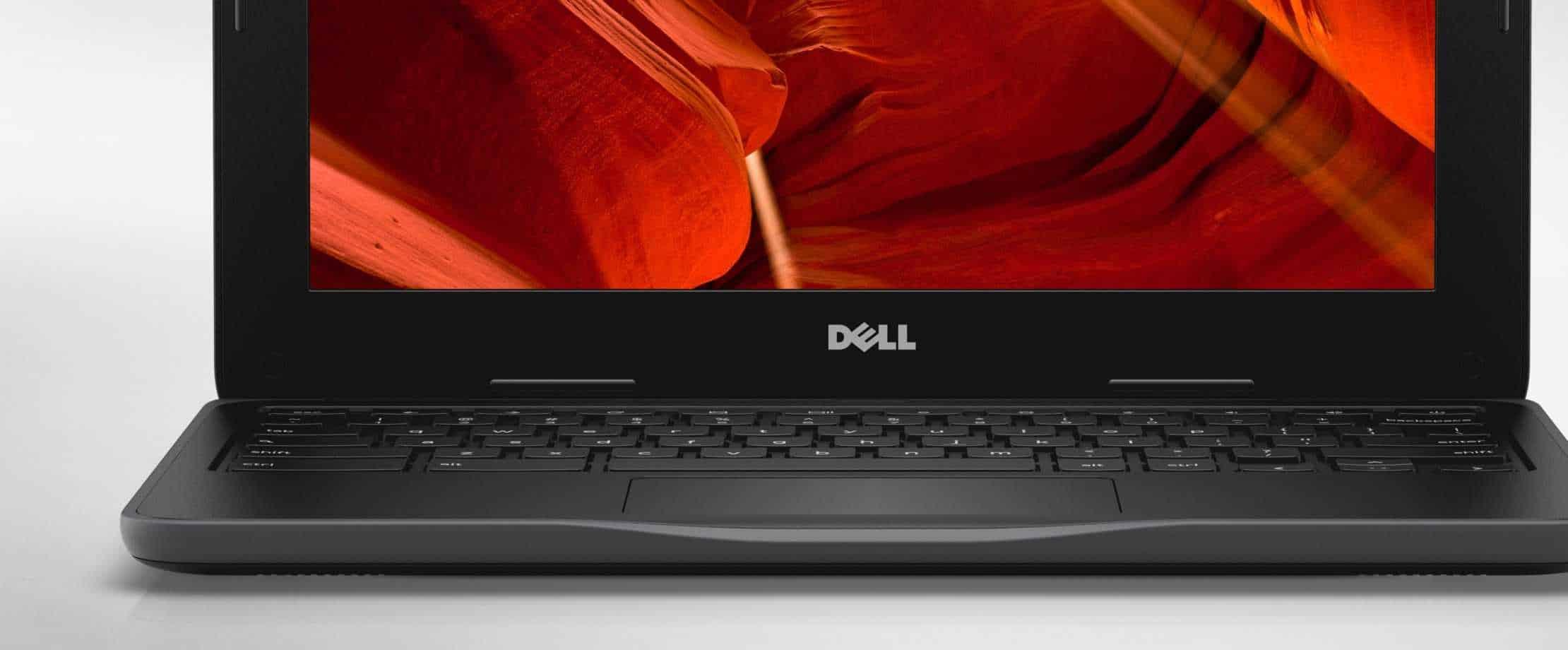 Dell Inspiron Chromebook 11 Press Image 02