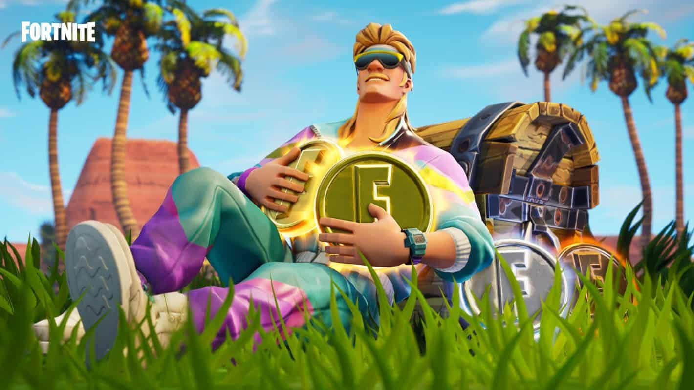 Fortnite 5.30 Patch Brings Portable Rifts, New Score Mode ...