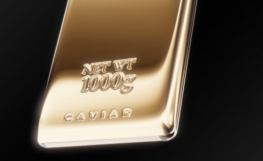 Galaxy Note 9 Fine Gold Edition 3