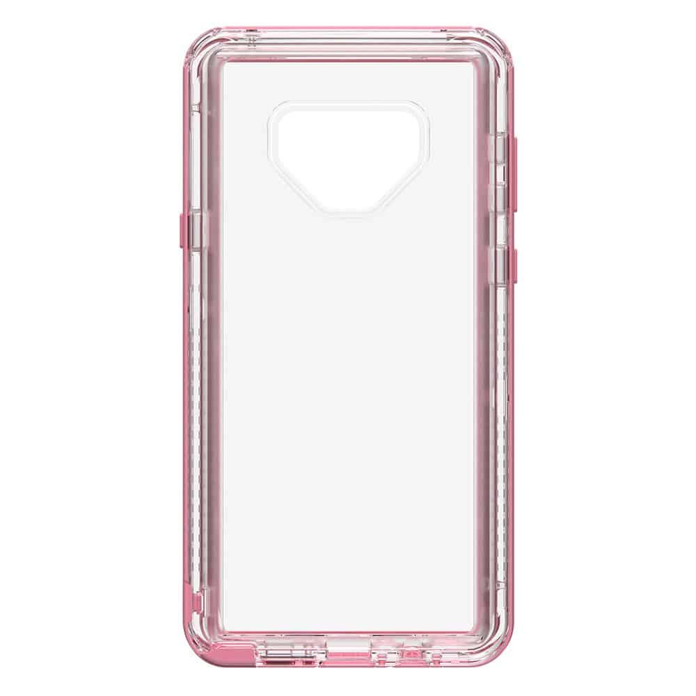 Galaxy Note 9 LifeProof NEXT case 1