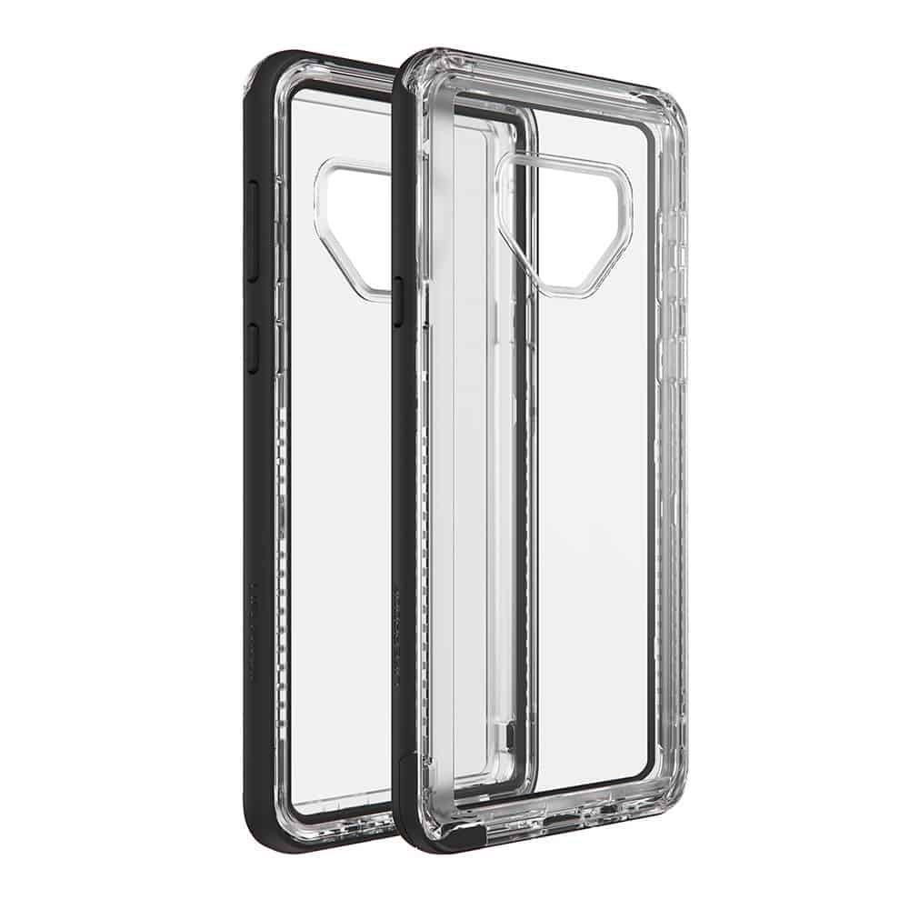 Galaxy Note 9 LifeProof NEXT case 10