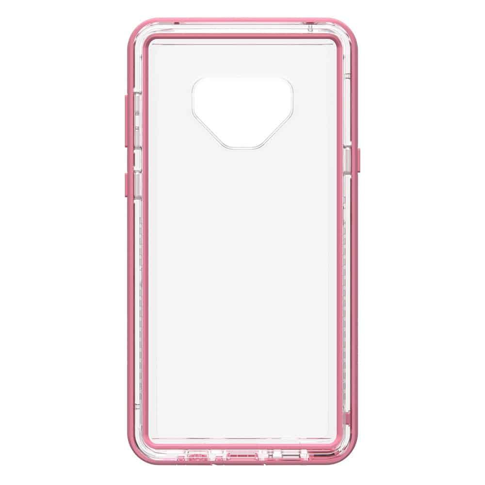 Galaxy Note 9 LifeProof NEXT case 3