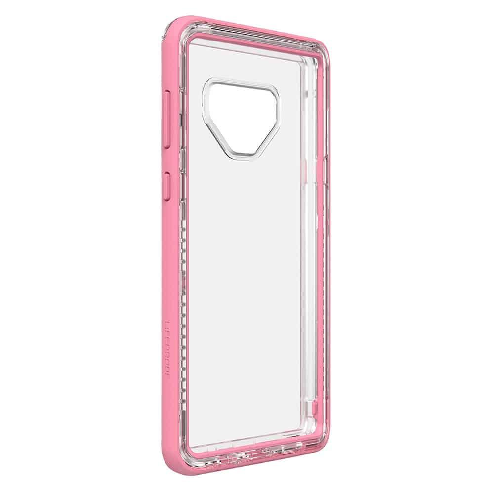 Galaxy Note 9 LifeProof NEXT case 4