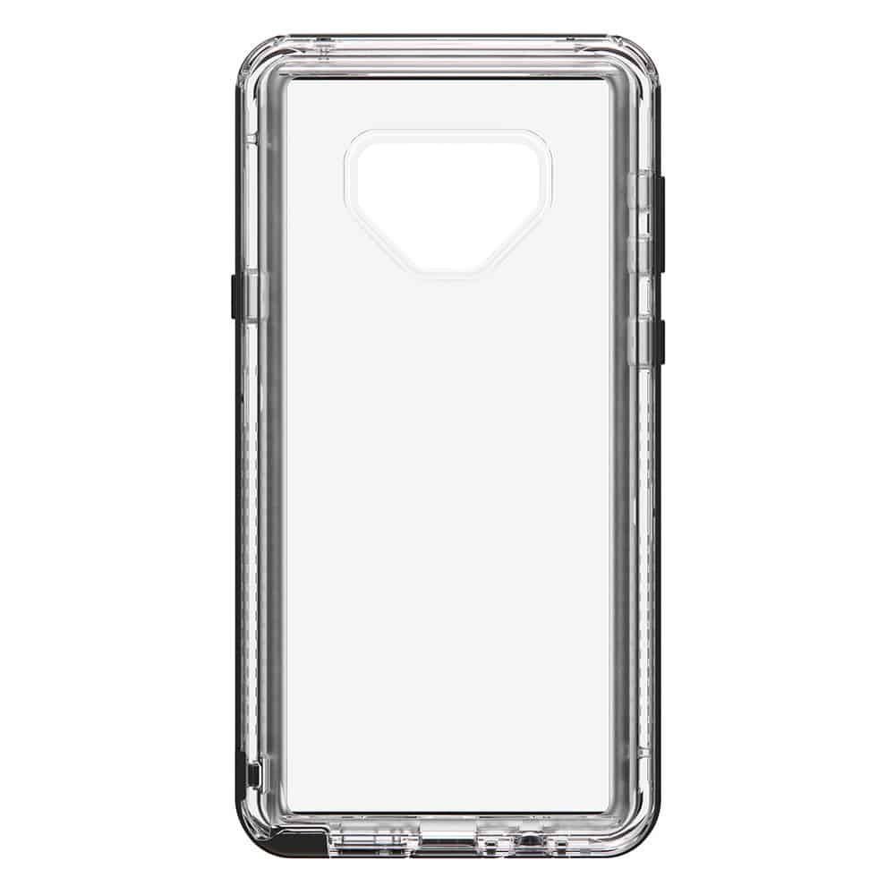Galaxy Note 9 LifeProof NEXT case 6