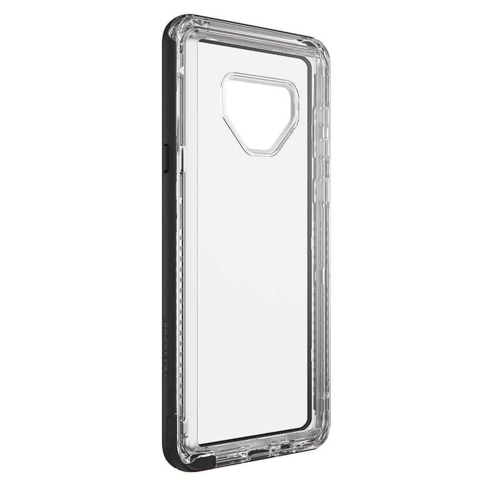 Galaxy Note 9 LifeProof NEXT case 7