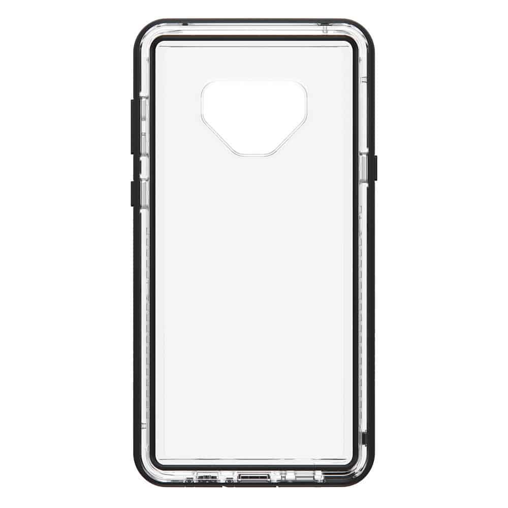 Galaxy Note 9 LifeProof NEXT case 8