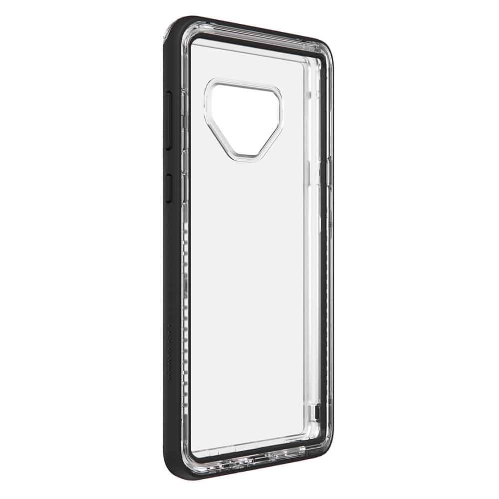 Galaxy Note 9 LifeProof NEXT case 9