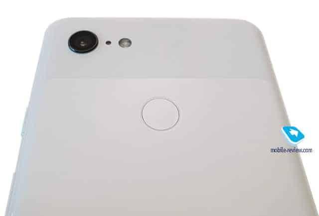 Google Pixel 3 XL Mobile Review 2