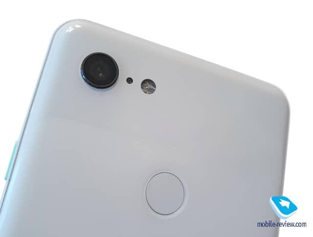 Google Pixel 3 XL Mobile Review 4
