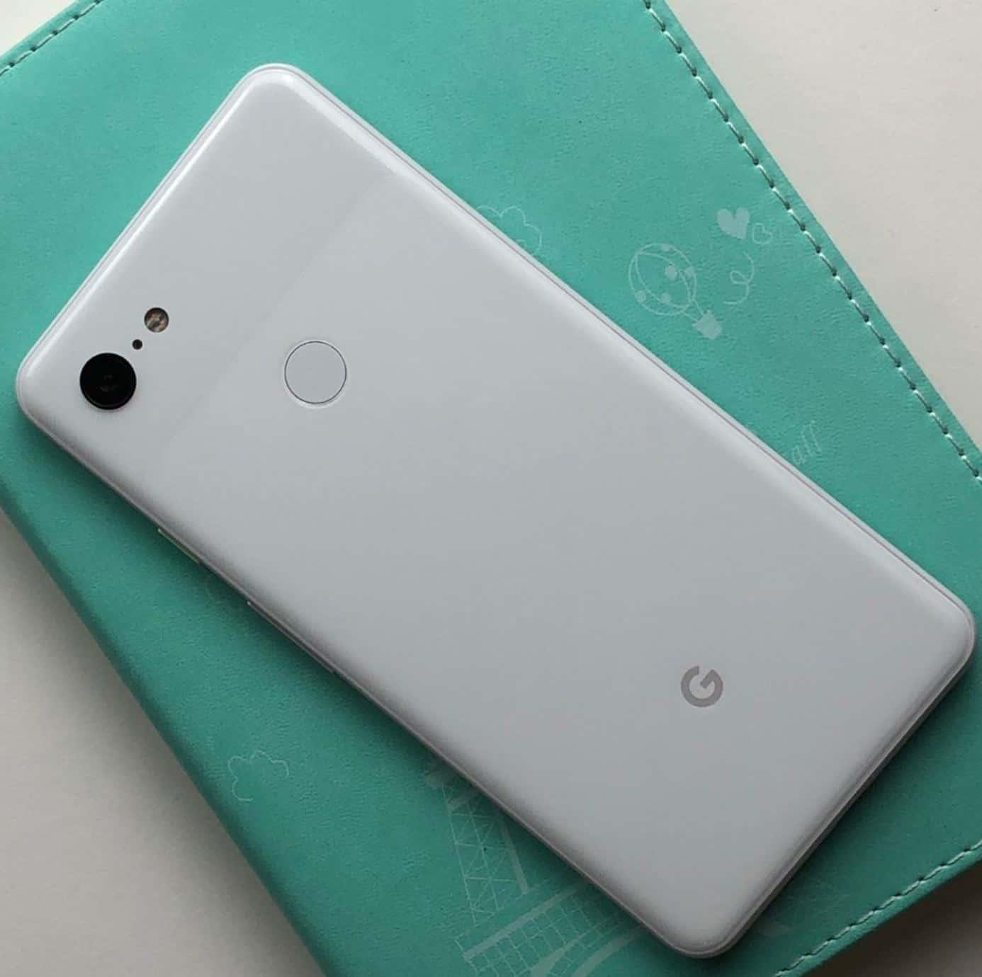 Google Pixel 3 XL Wylsacom 2