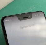 Google Pixel 3 XL Wylsacom 3
