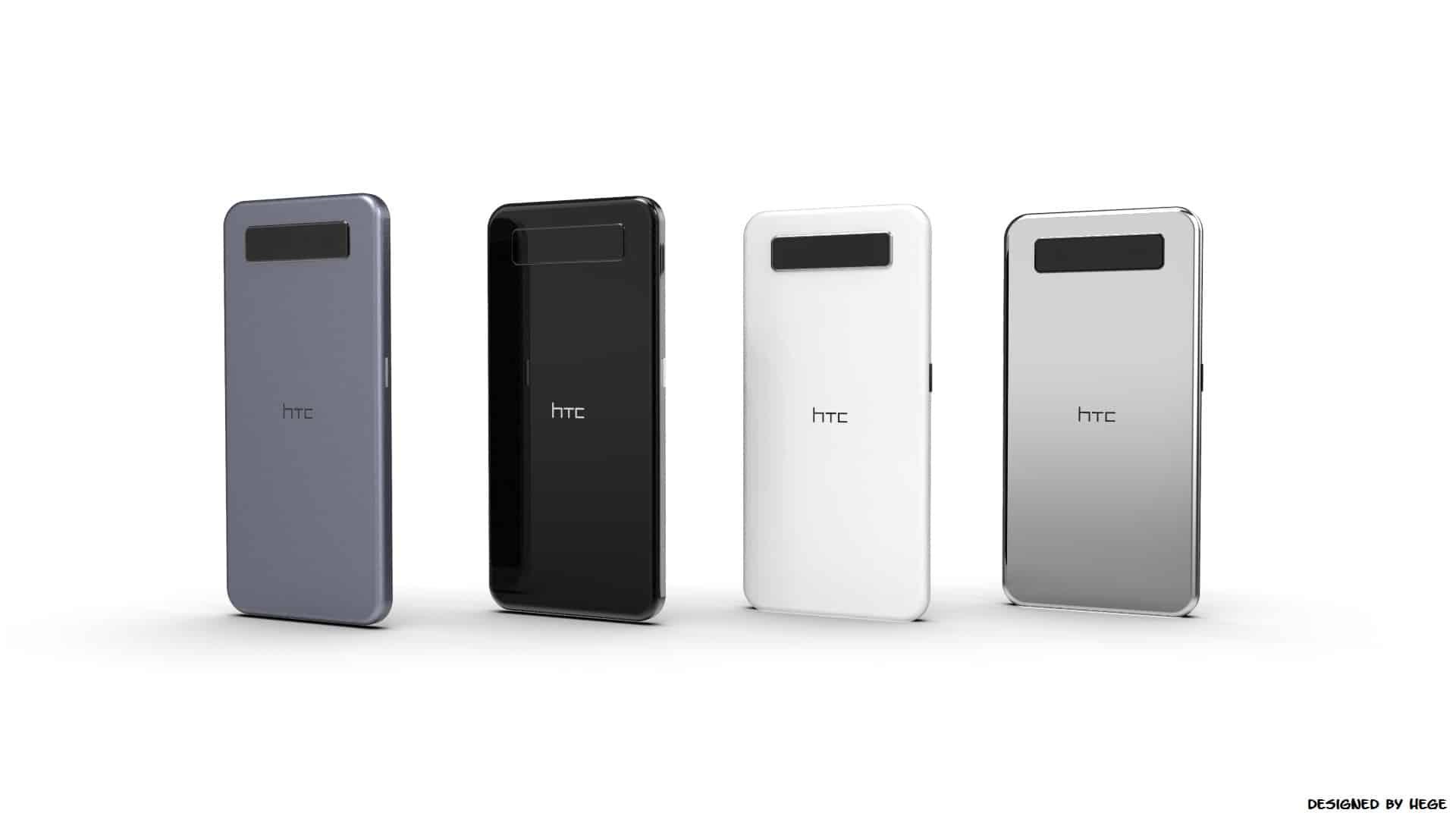 HTC Fusion concept 4