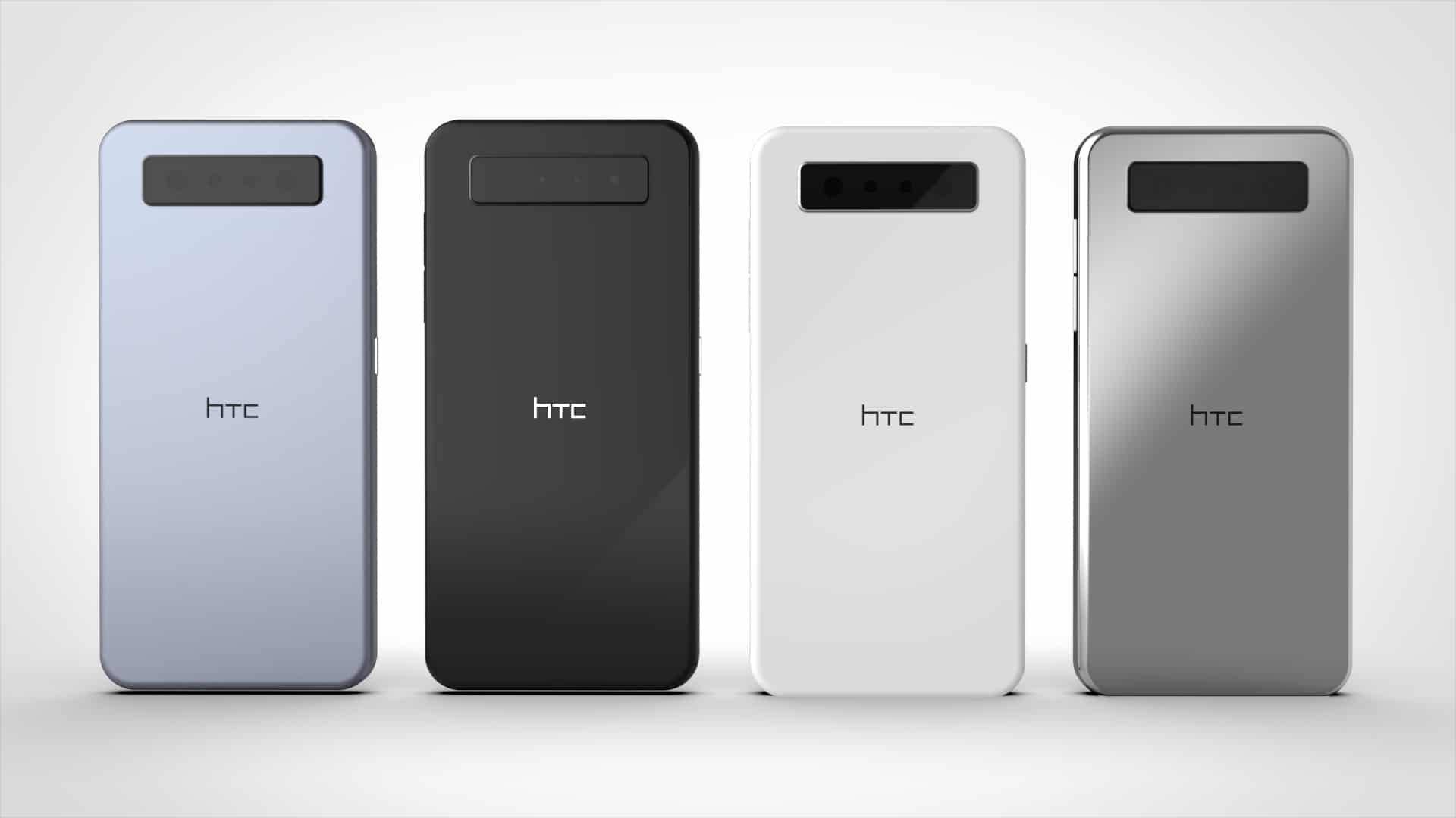 HTC Fusion concept 6