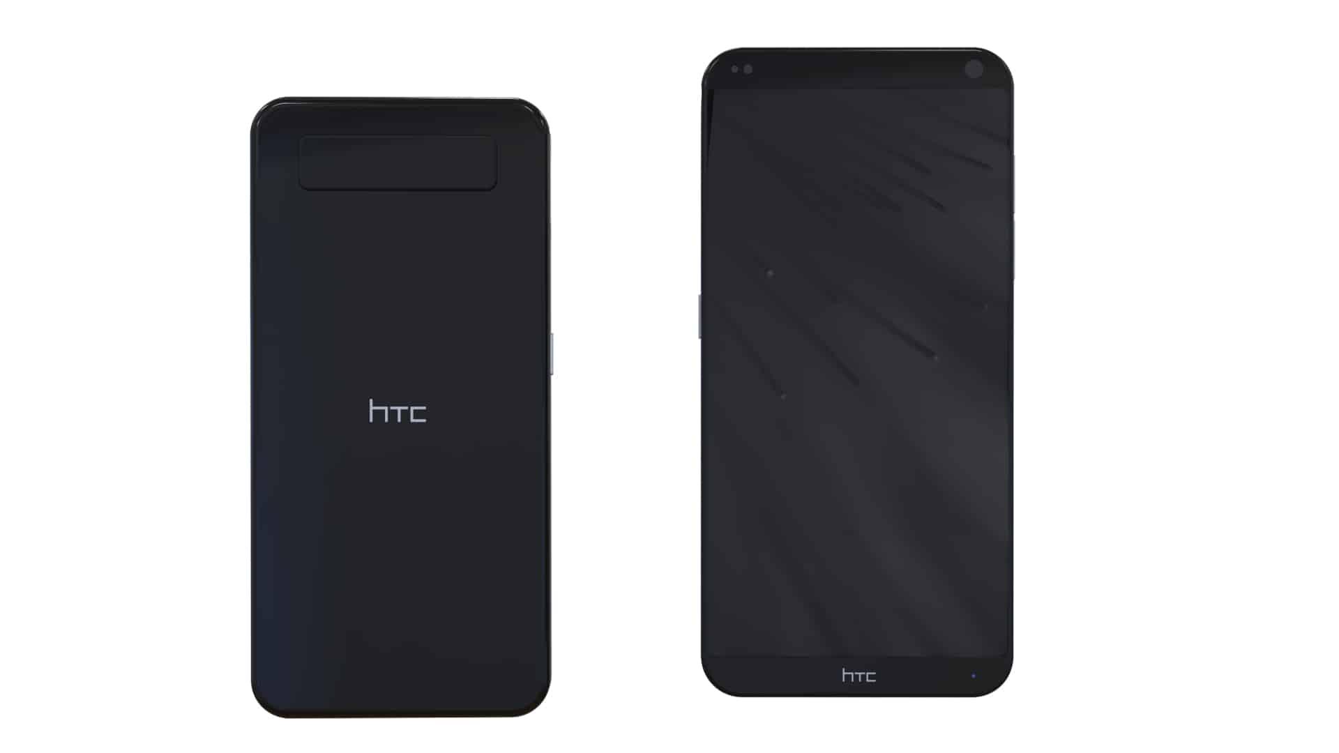 HTC Fusion concept 7