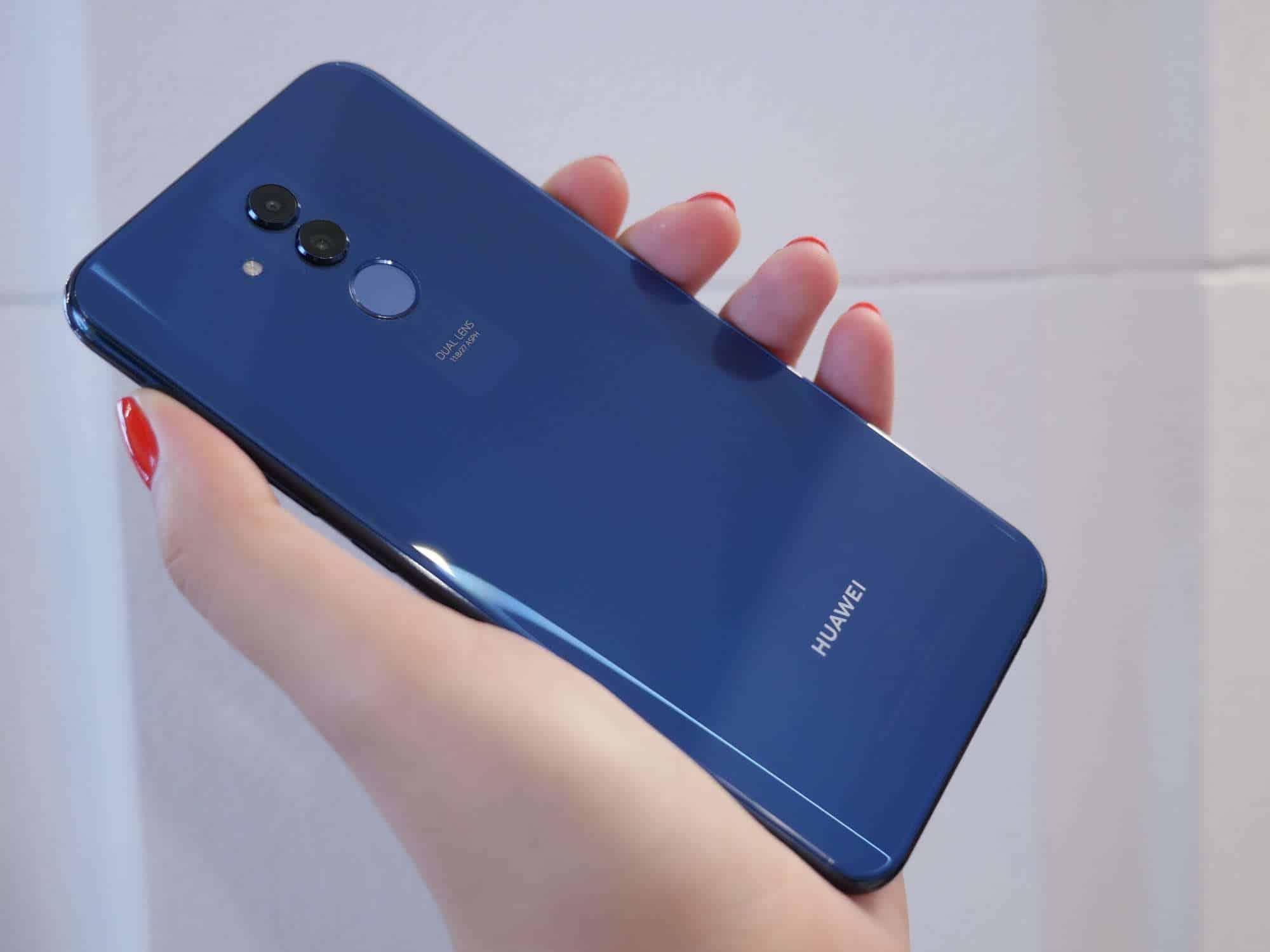 Huawei Mate 20 Lite Tabletowo image 3