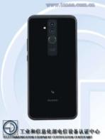 Huawei Mate 20 Lite TENAA 2