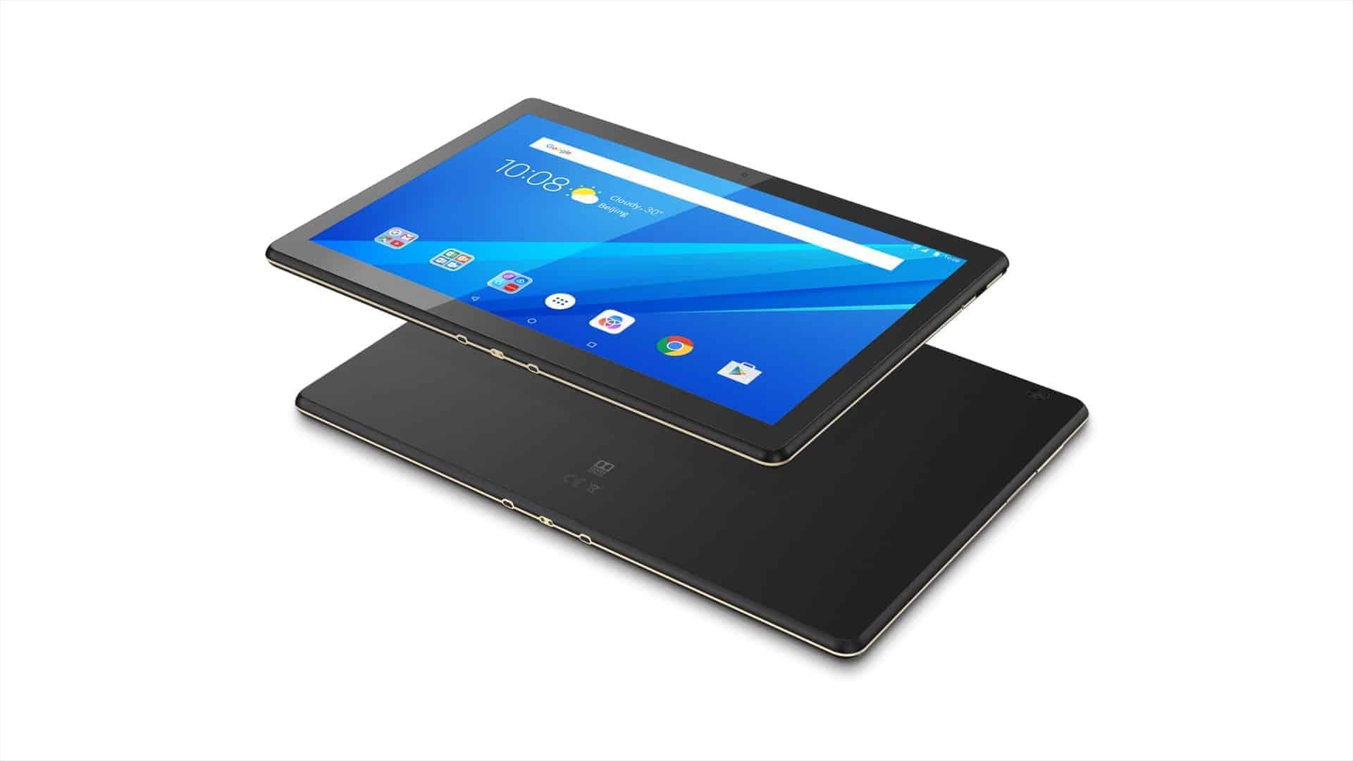 Lenovo Tab M10 2018 6 of 20