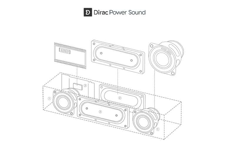 Meizu Gravity speaker 3