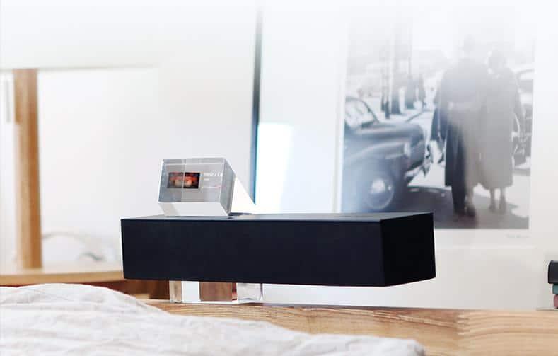 Meizu Gravity speaker 4