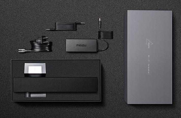 Meizu Gravity speaker 5