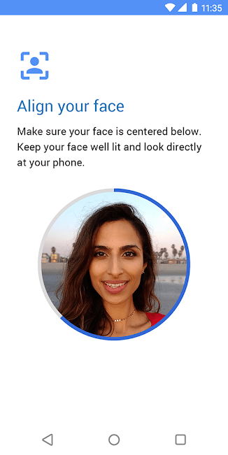 Moto Face Unlock 2