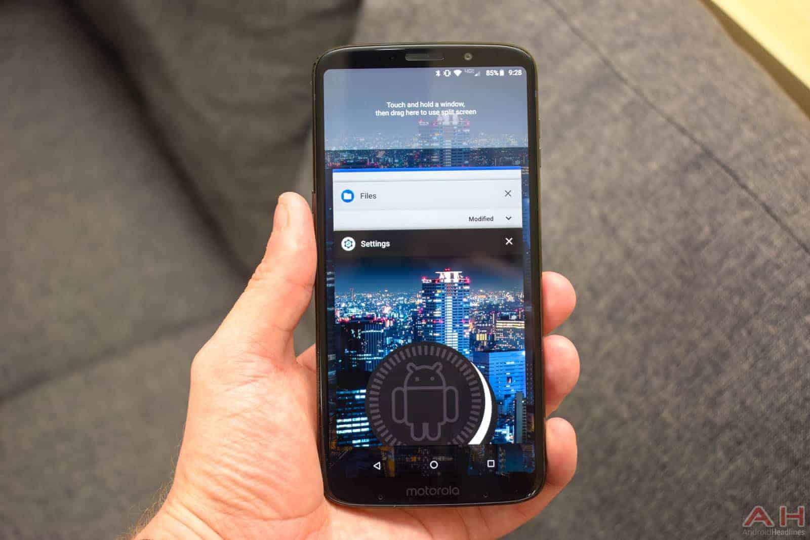 Motorola Moto Z3 Review: A Solid Sub-$500 Smartphone