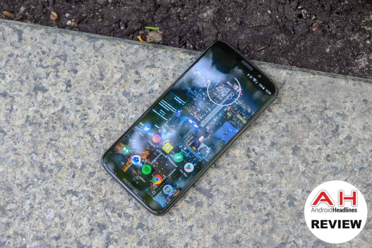 Moto Z3 Review Featured AM AH 1