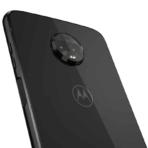 MotoZ3 Verizon Black Camera Detail