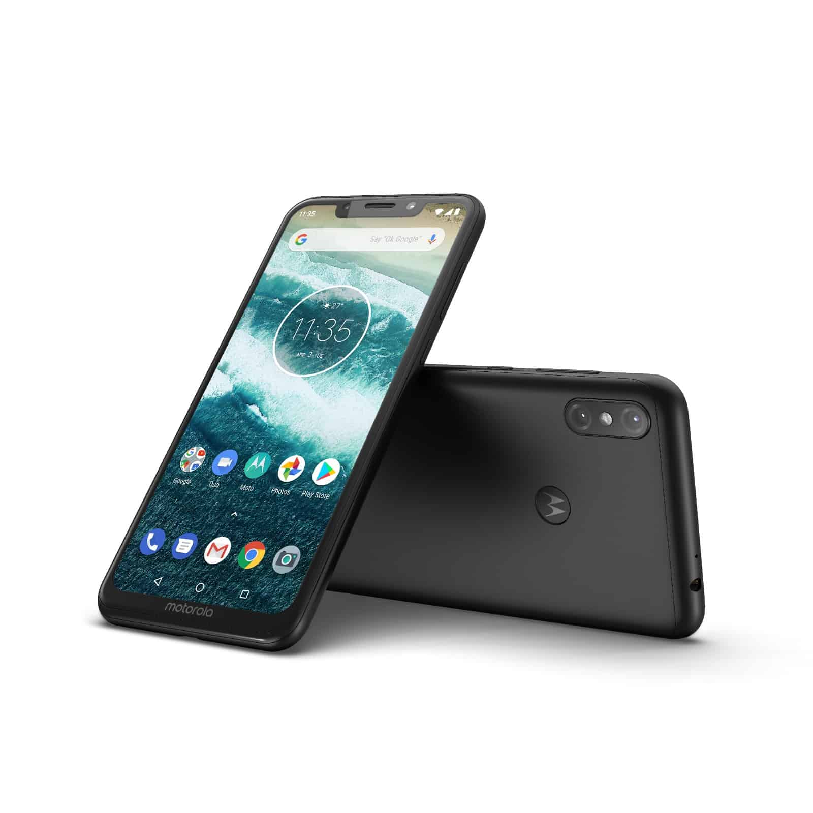 Motorola One Power official image 10
