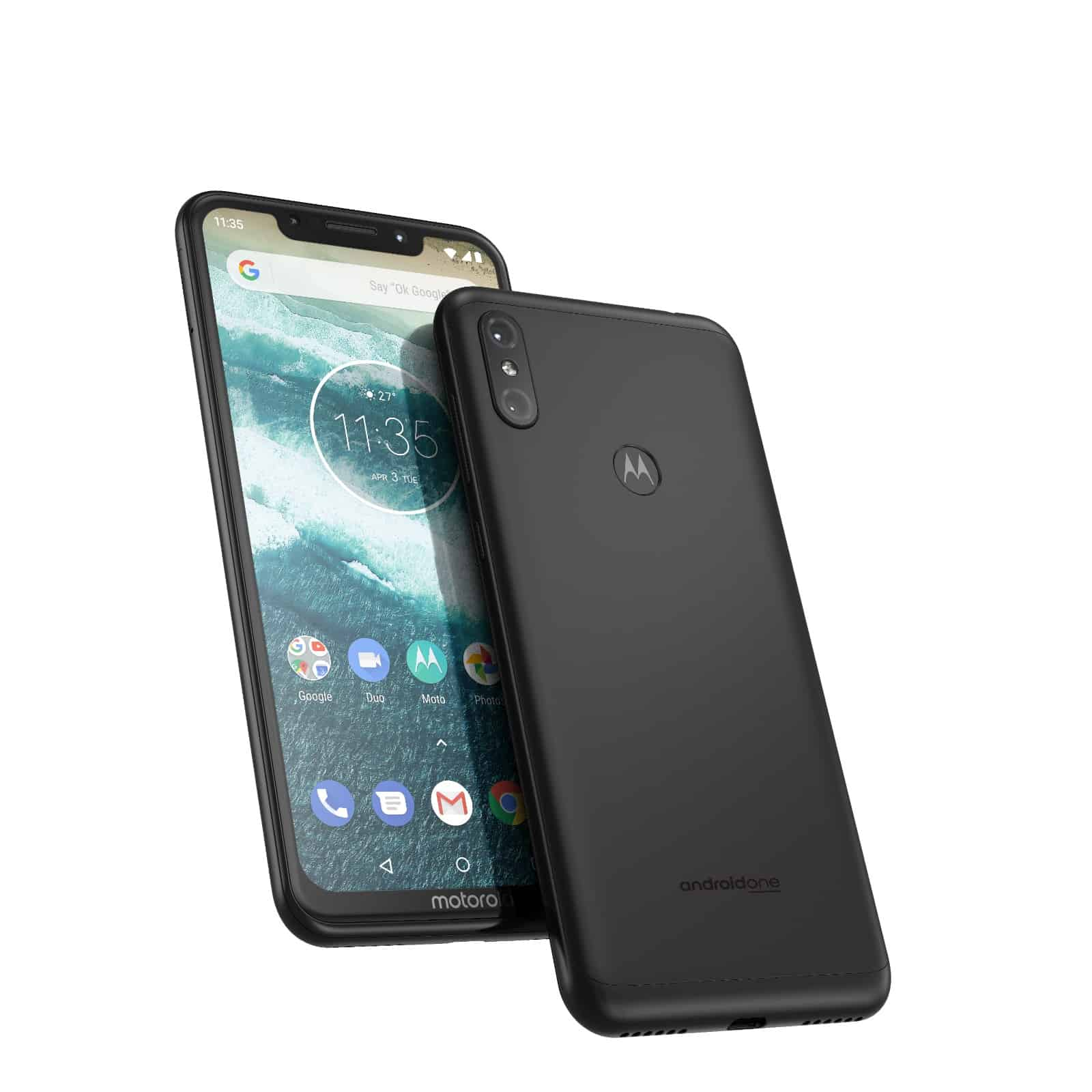 Motorola One Power official image 12