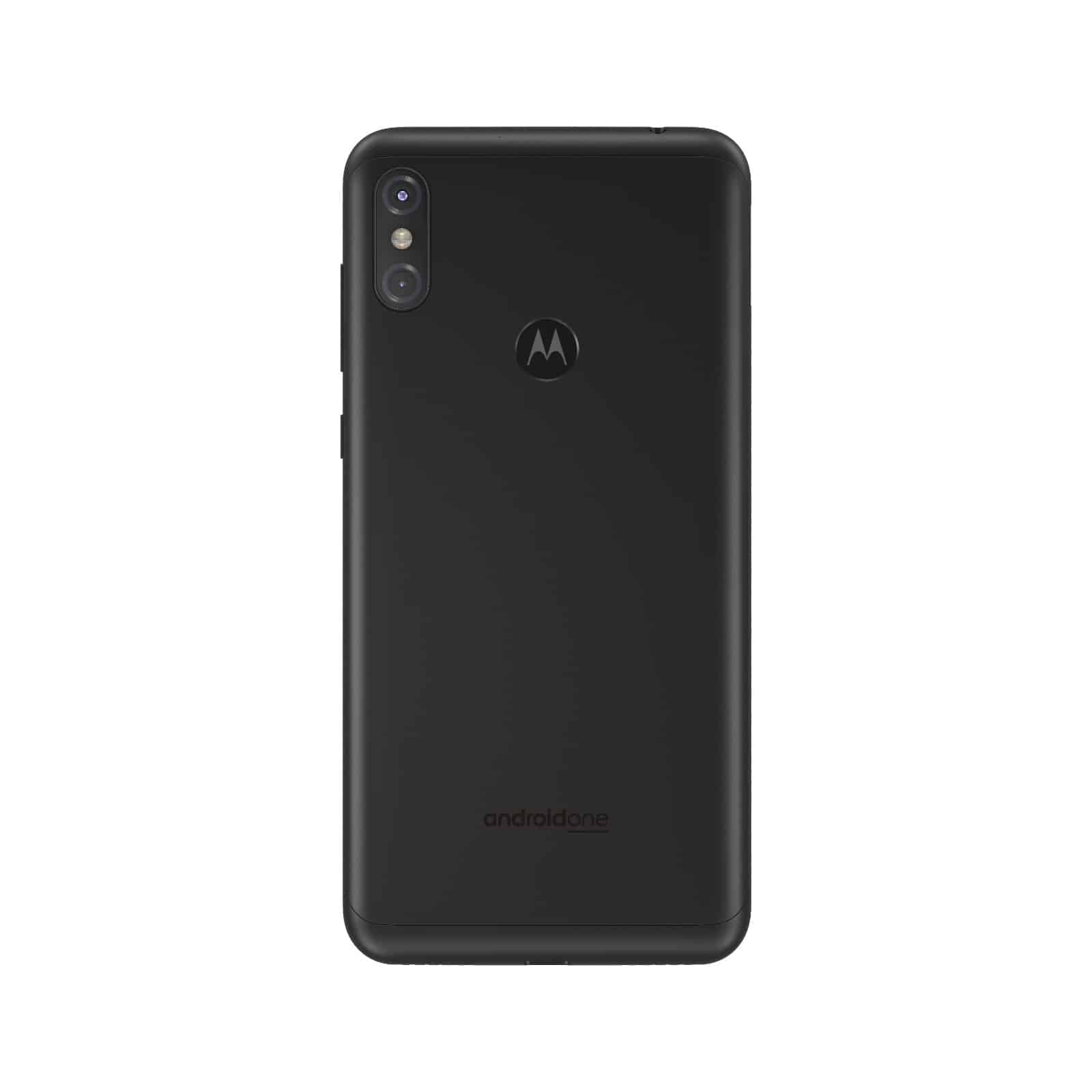 Motorola One Power official image 2