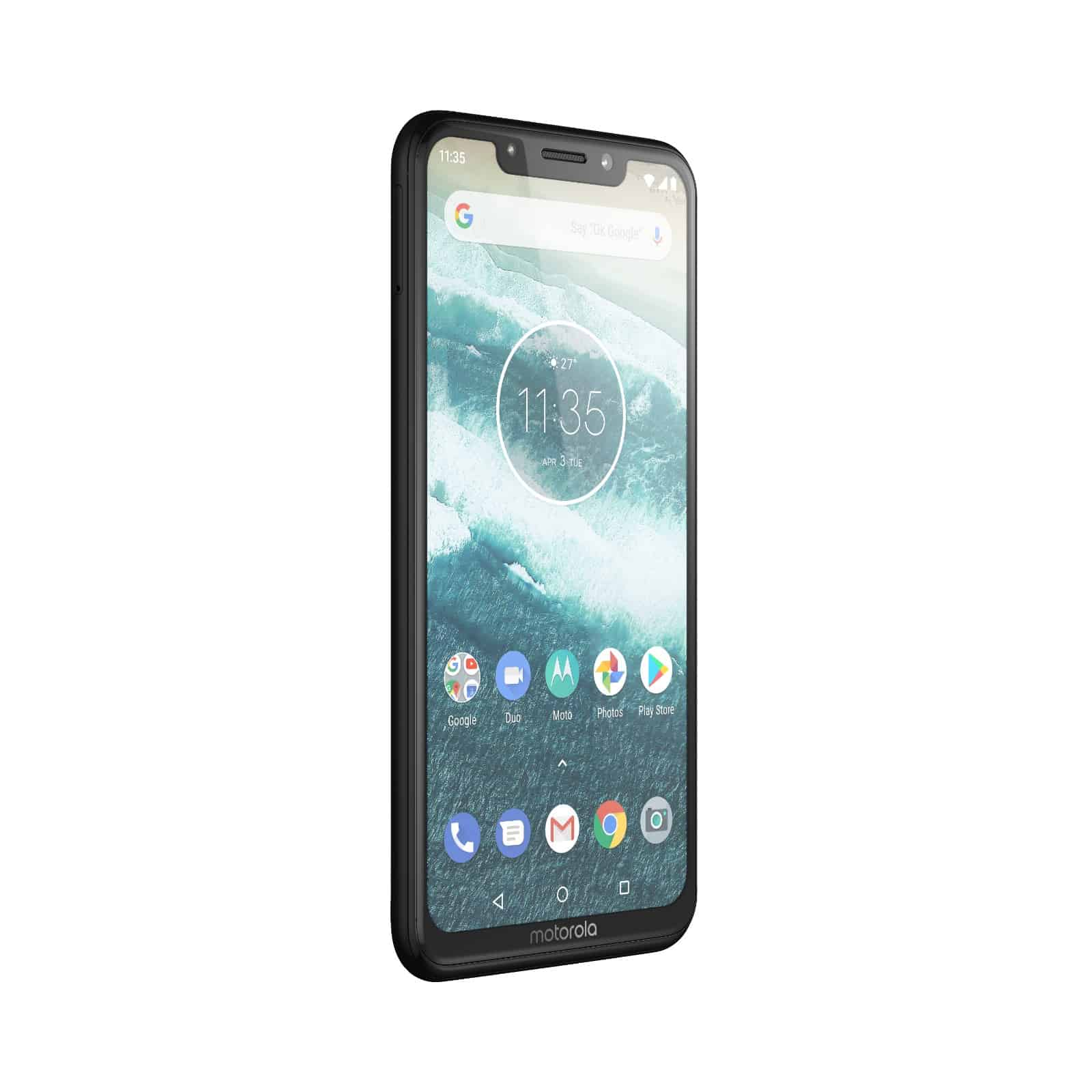 Motorola One Power official image 7