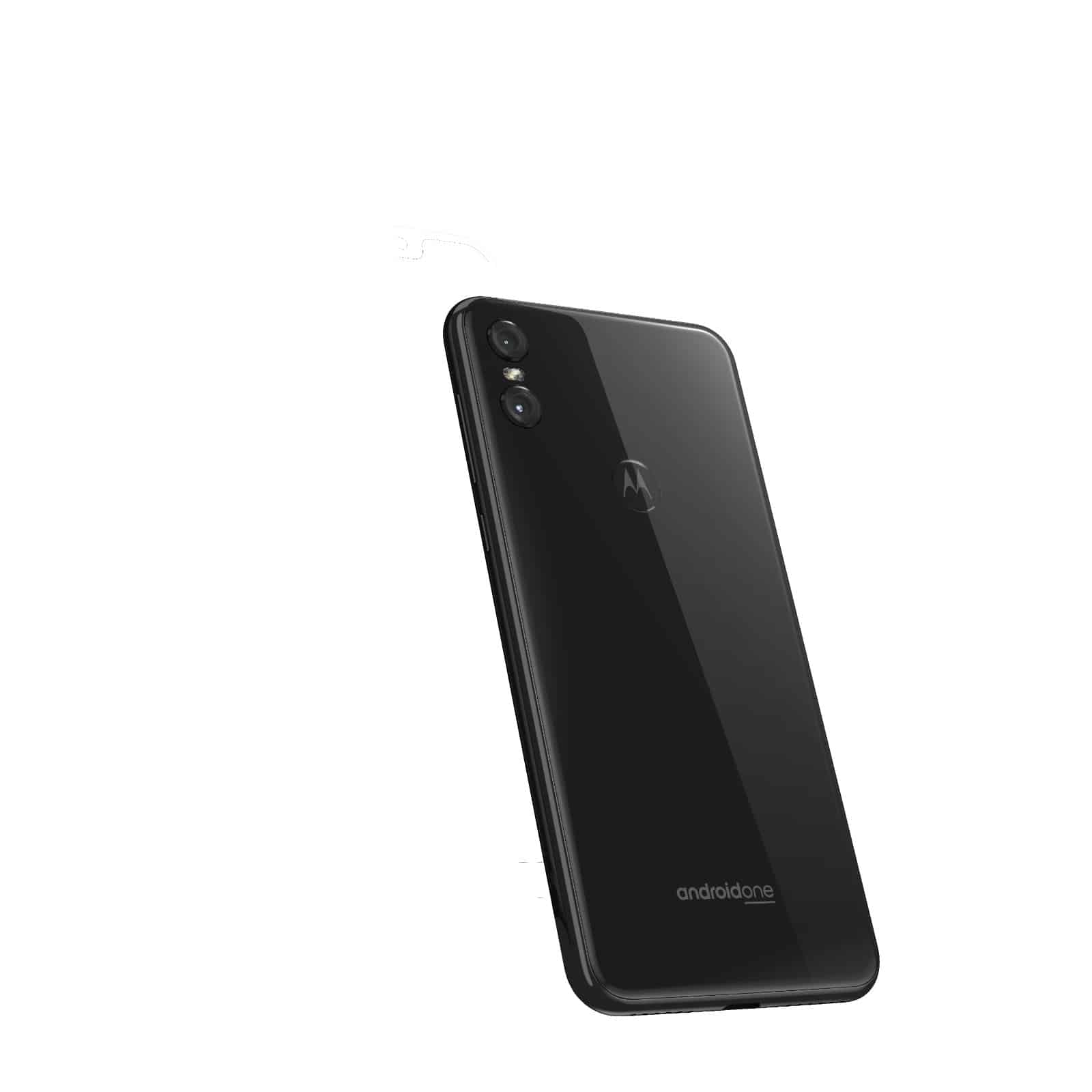 Motorola One official image 1