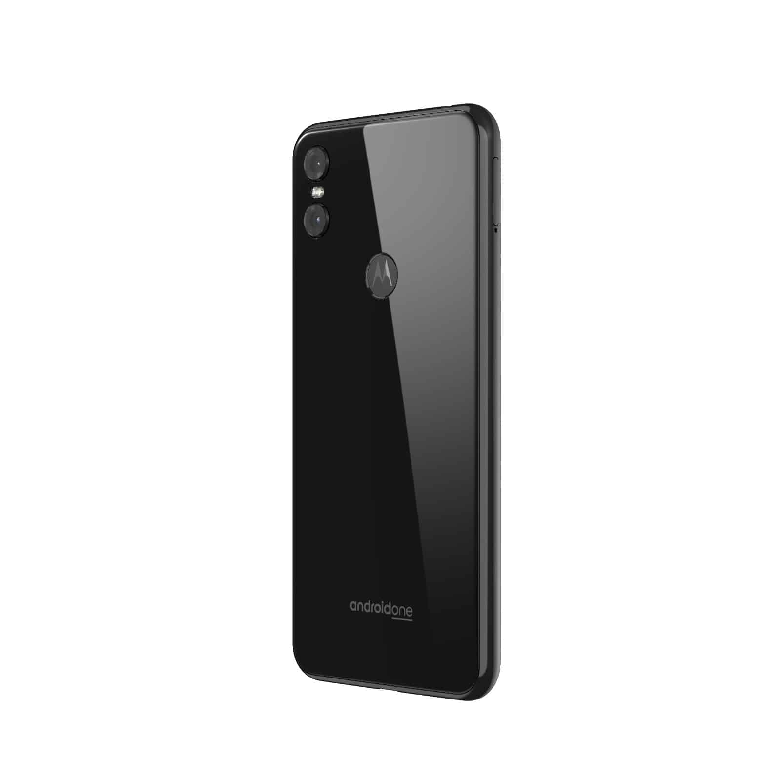 Motorola One official image 3