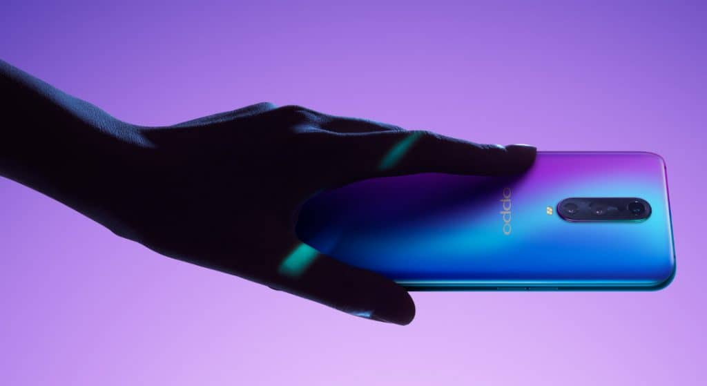 OPPO R17 Pro official image 23