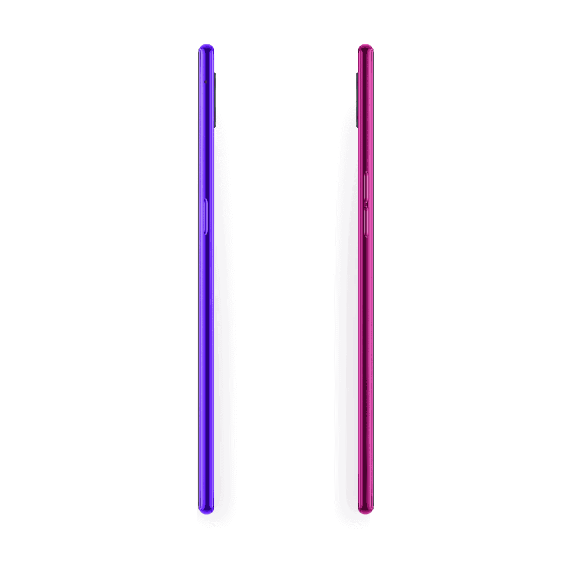 OPPO R17 official image 9