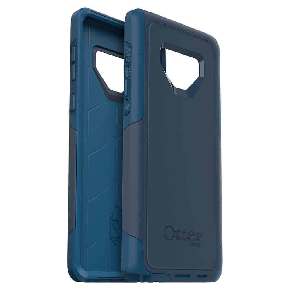 OtterBox Galaxy Note 9 bespokeway split