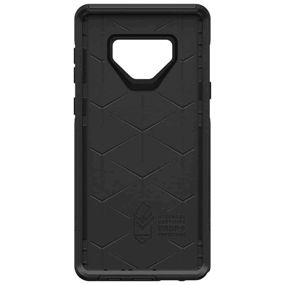 OtterBox Galaxy Note 9 black f