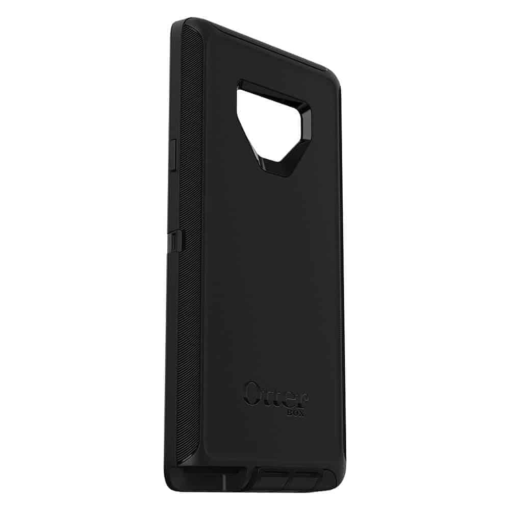 OtterBox Galaxy Note 9 def black br