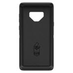 OtterBox Galaxy Note 9 def black f