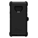 OtterBox Galaxy Note 9 def black h b