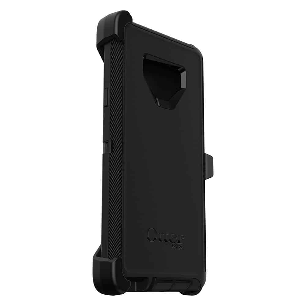OtterBox Galaxy Note 9 def black h br