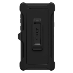OtterBox Galaxy Note 9 def black h f