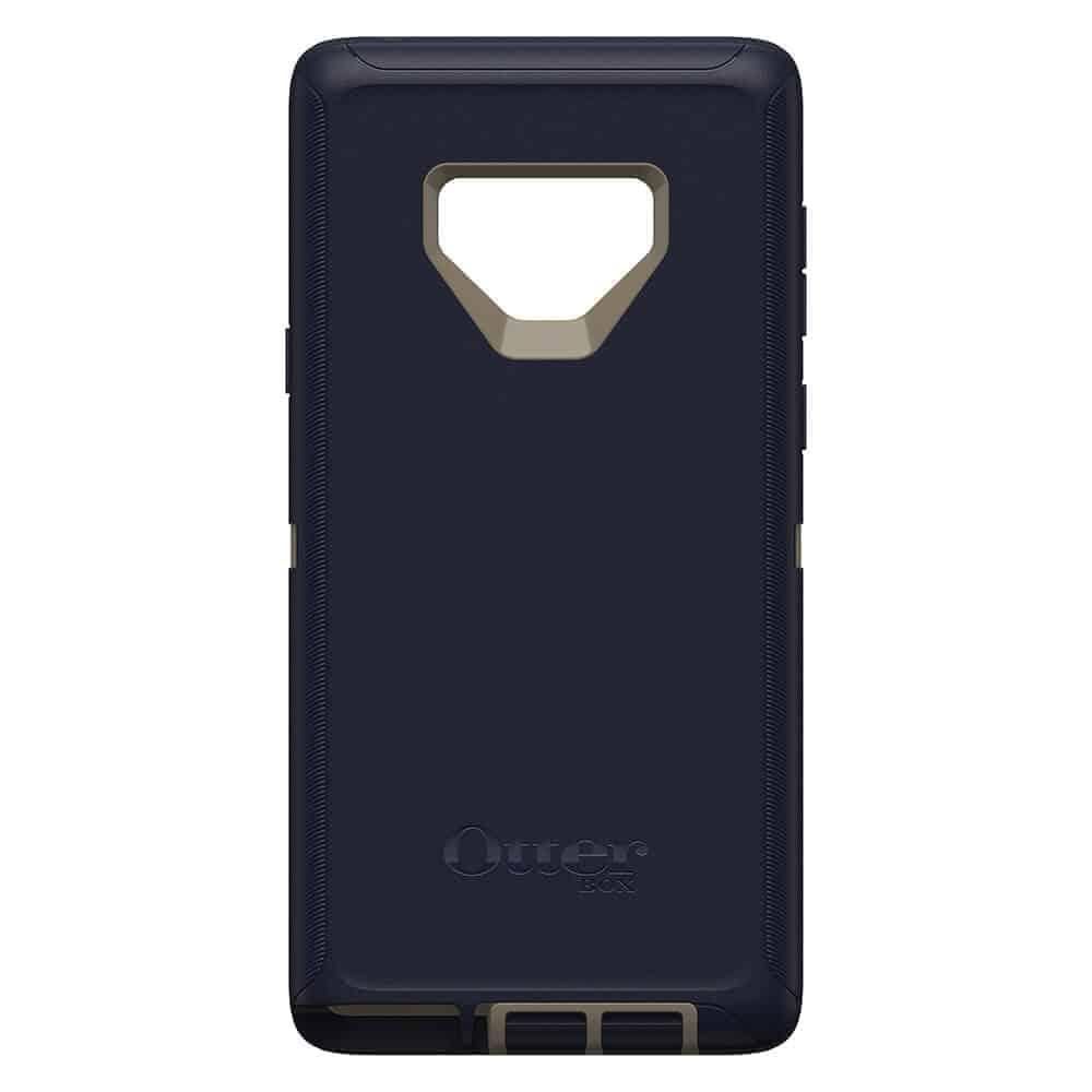 OtterBox Galaxy Note 9 def darklake b