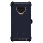 OtterBox Galaxy Note 9 def darklake h b