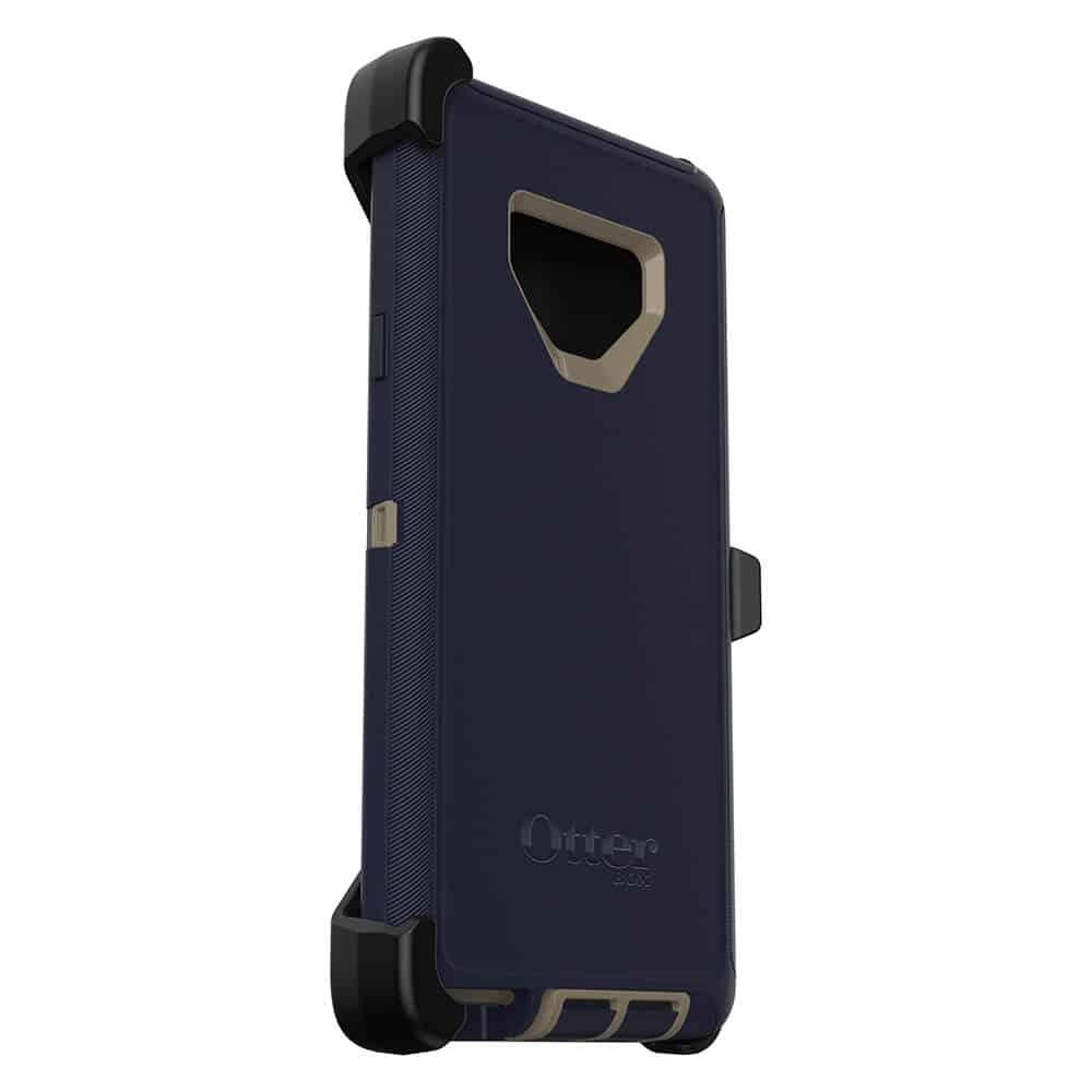 OtterBox Galaxy Note 9 def darklake h br