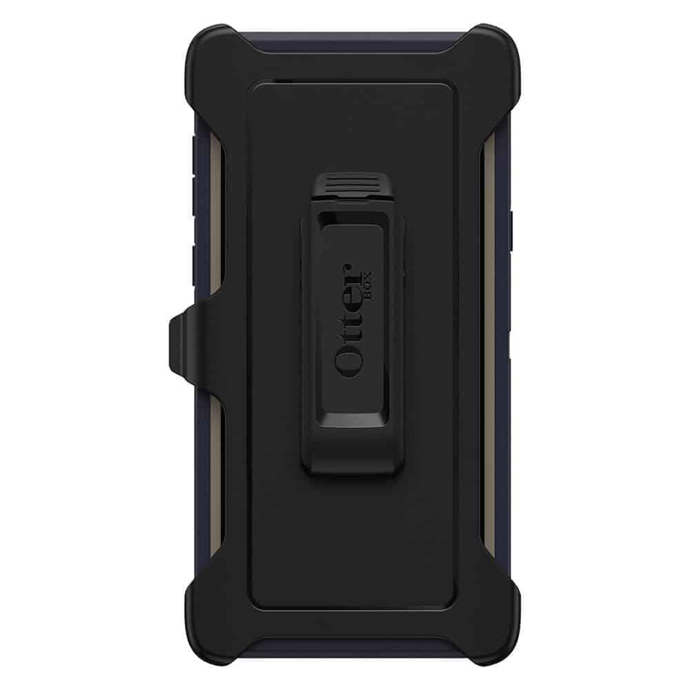 OtterBox Galaxy Note 9 def darklake h f