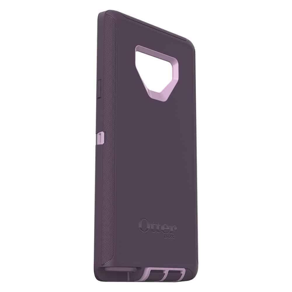 OtterBox Galaxy Note 9 def purplenebula br